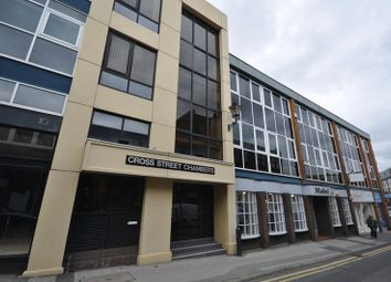 Thumbnail Office to let in Cross Street, Wakefield