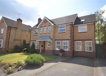 5 bed property for sale in Roseum Close, Swanholme, Lincoln LN6
