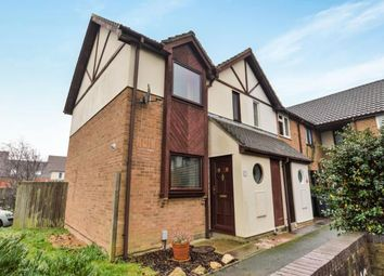 Thumbnail 2 bed end terrace house for sale in Bishops Green, Ashford, Kent, .