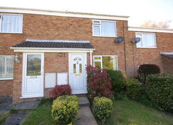Thumbnail 2 bed terraced house for sale in Coventry Close, Corfe Mullen, Wimborne