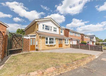 Thumbnail 5 bed detached house for sale in Long Drive, Burnham, Buckinghamshire