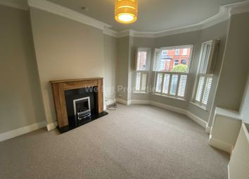 Thumbnail 3 bedroom property to rent in Old Hall Road, Sale