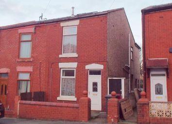 Thumbnail Semi-detached house for sale in Carluke Street, Blackburn, Lancashire