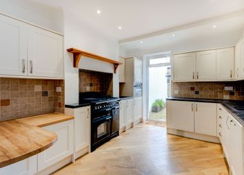 4 bed terraced house for sale in Ditchling Rise, Brighton BN1
