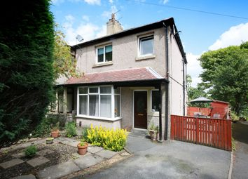 Thumbnail 3 bedroom semi-detached house for sale in Altar Drive, Bradford