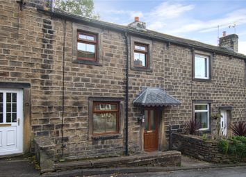 2 bed terraced house for sale in High Street, Steeton BD20