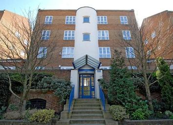 Thumbnail 3 bed flat to rent in Aland Court, Finland Street, London