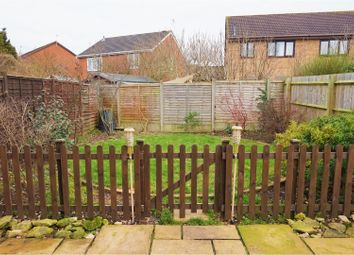 Thumbnail 2 bed end terrace house for sale in St. Patricks Close, Evesham