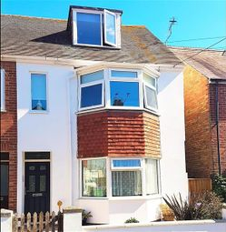 Thumbnail 1 bed flat to rent in Ormonde Road, Hythe