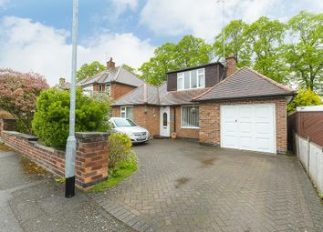 Thumbnail 4 bed detached house for sale in Woodsend Close, Burton Joyce, Nottingham