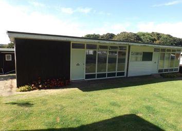 Thumbnail 2 bedroom bungalow for sale in Cromer, Norfolk