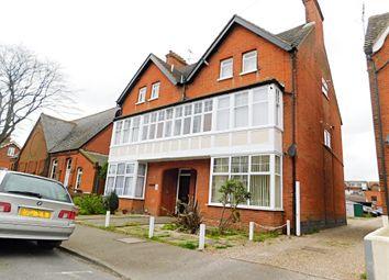 Thumbnail 1 bed flat for sale in Ranelagh Road, Felixstowe