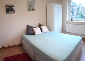 Thumbnail 2 bed shared accommodation to rent in Colville Estate, London