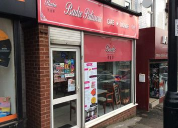 Thumbnail Restaurant/cafe for sale in Bellhouse Road, Sheffield