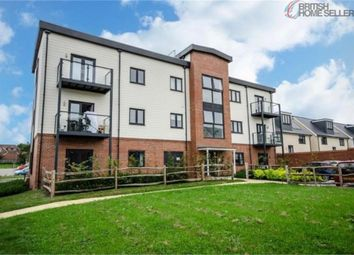 Thumbnail 2 bed flat for sale in Catland Copse, Bursledon, Southampton, Hampshire