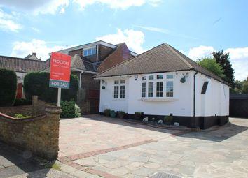 Thumbnail 2 bed detached bungalow for sale in Sandhurst Road, Orpington