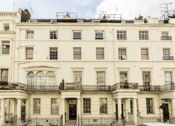 Thumbnail 2 bed flat to rent in Stanhope Place, London