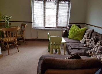 Thumbnail 2 bed maisonette to rent in Shooters Road, Enfield