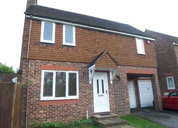 Thumbnail 2 bed property to rent in Black Horse Mews, Borough Green, Sevenoaks