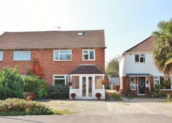 Almond Avenue, Kidlington OX5. 4 bed semi-detached house