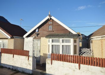 Thumbnail 1 bed detached bungalow for sale in Beach Way, Jaywick, Clacton-On-Sea