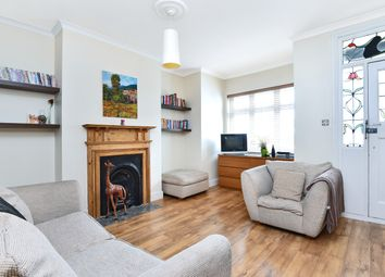 Thumbnail 2 bed terraced house for sale in Falkland Avenue, Friern Barnet, London