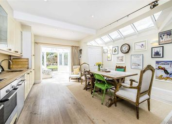 Thumbnail 4 bed terraced house to rent in Hamble Street, Fulham, London