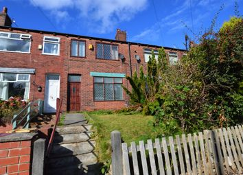 Thumbnail 2 bed terraced house for sale in Brookland Grove, Bolton
