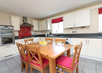 Thumbnail 4 bed barn conversion to rent in Pippin Close, Ash, Kent