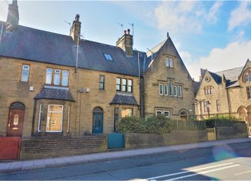 Thumbnail 3 bed terraced house for sale in Beverley Terrace, Halifax