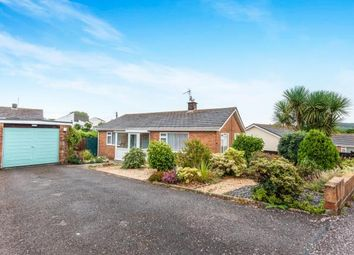 Thumbnail 2 bed bungalow for sale in Seaton, Devon, England