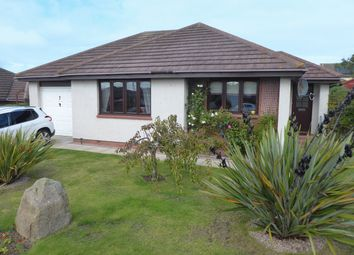 Thumbnail 2 bed detached house for sale in St Aethans Drive, Burghead