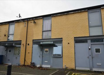 2 bed terraced house for sale in Holbeach Close, London NW9