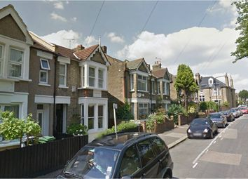 Thumbnail 2 bedroom flat to rent in Woodbury Road, Walthamstow