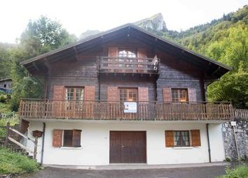 Thumbnail 4 bed chalet for sale in Novel, Haute-Savoie, France