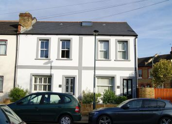 Thumbnail 3 bed terraced house to rent in Edwin Road, Twickenham