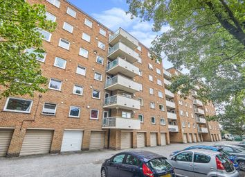 Thumbnail 1 bed flat for sale in Norbury Close, Allestree, Derby