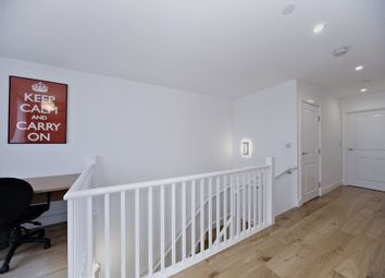 Thumbnail 3 bed flat to rent in Wilson Tower, Christian Street, London