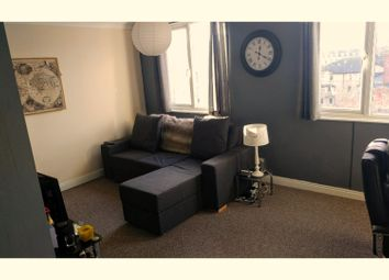 Thumbnail 1 bedroom flat for sale in 5 Crown Crescent, Scarborough