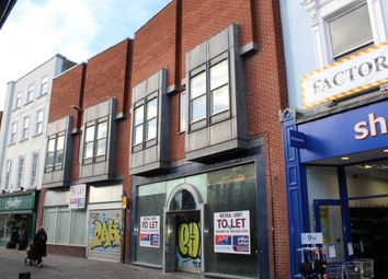 Thumbnail Property for sale in 24 - 26 Market Place, Leicester, Leicestershire