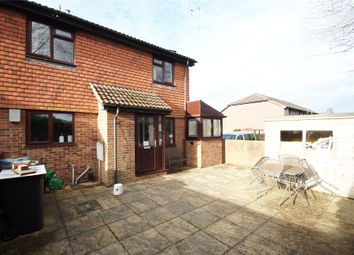 Thumbnail 2 bed end terrace house for sale in Fallowfield, Yateley, Hampshire