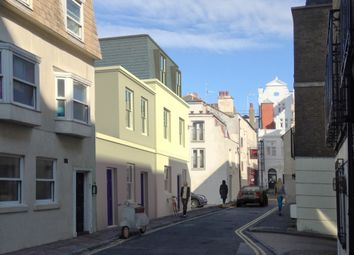 Thumbnail Terraced house for sale in Steine Street, Brighton