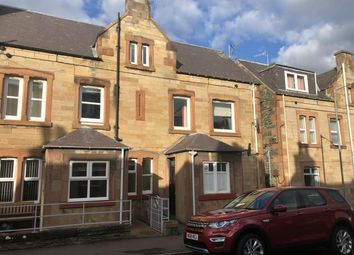 Thumbnail 3 bed flat to rent in Meigle Street, Galashiels