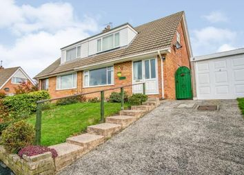 Thumbnail 3 bed semi-detached house for sale in Tyn Y Celyn, Glan Conwy, Conwy, North Wales