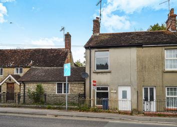 Thumbnail 2 bed semi-detached house for sale in Wyke Street, Gillingham