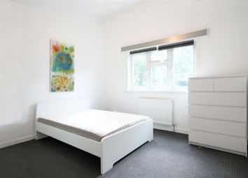 Thumbnail Property to rent in Burnley Road, London