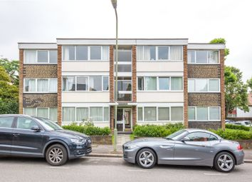 Thumbnail 2 bed flat for sale in Arundel Lodge, Salisbury Avenue, London