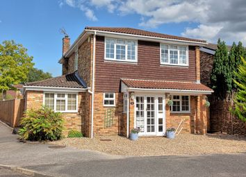 4 bed detached house for sale in Denham Walk, Chalfont St. Peter, Gerrards Cross SL9