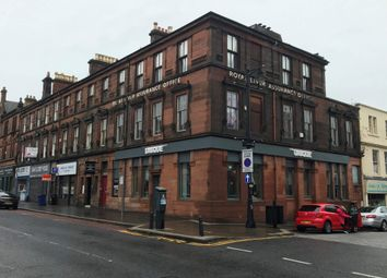 Thumbnail Retail premises for sale in 80 1/R John Finnie Street, Kilmarnock