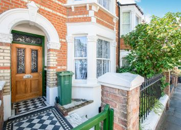 Thumbnail 5 bed terraced house for sale in Dynham Road, West Hampstead